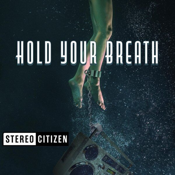 Cover art for Hold Your Breath