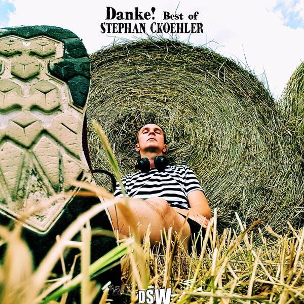 Cover art for Danke! Best of Stephan Ckoehler