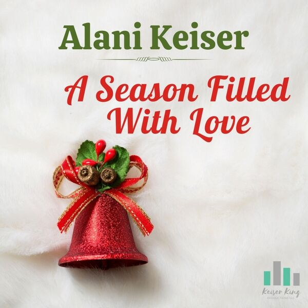 Cover art for A Season Filled with Love