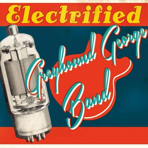 Cover art for Electrified