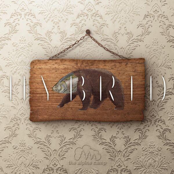Cover art for Hybrid (Live)