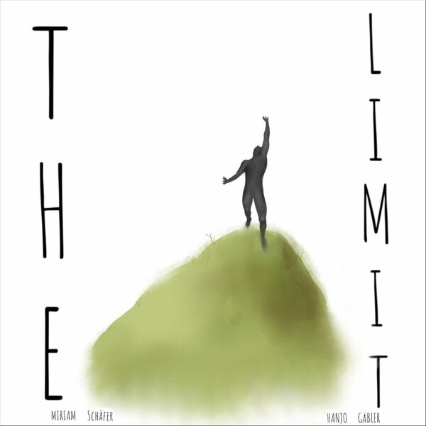 Cover art for The Limit