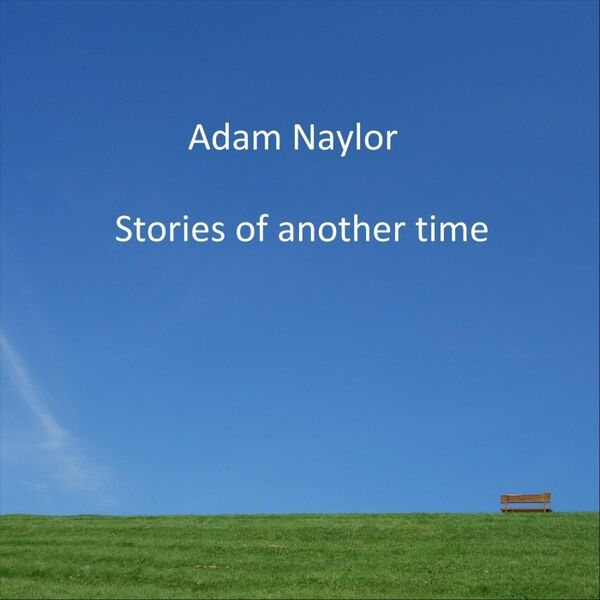 Cover art for Stories of Another Time