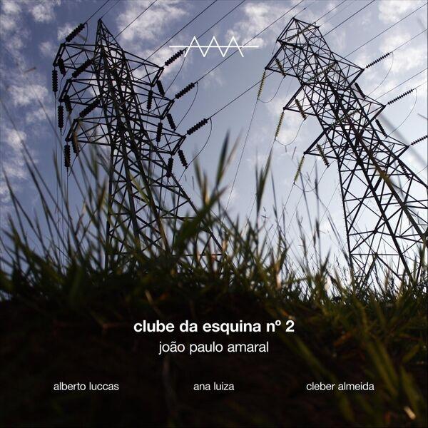 Cover art for Clube da Esquina No. 2