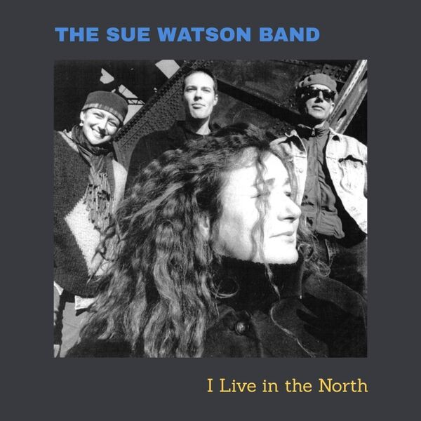 Cover art for I Live in the North
