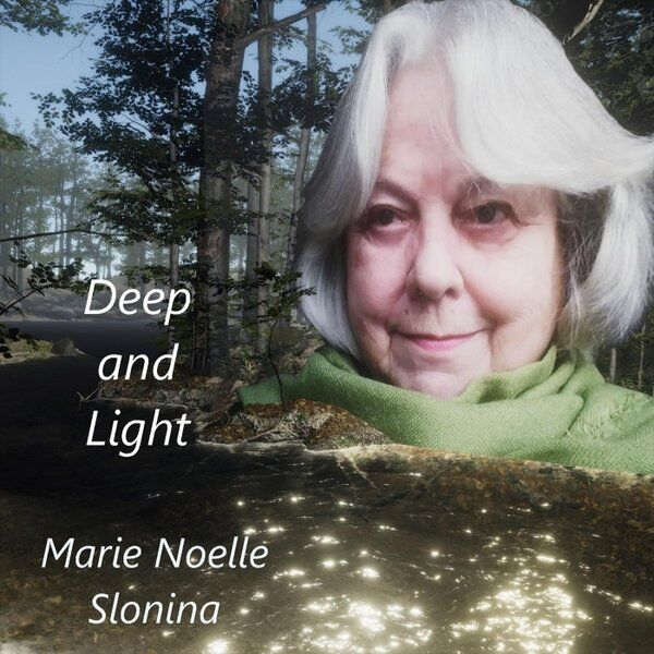 Cover art for Deep and Light