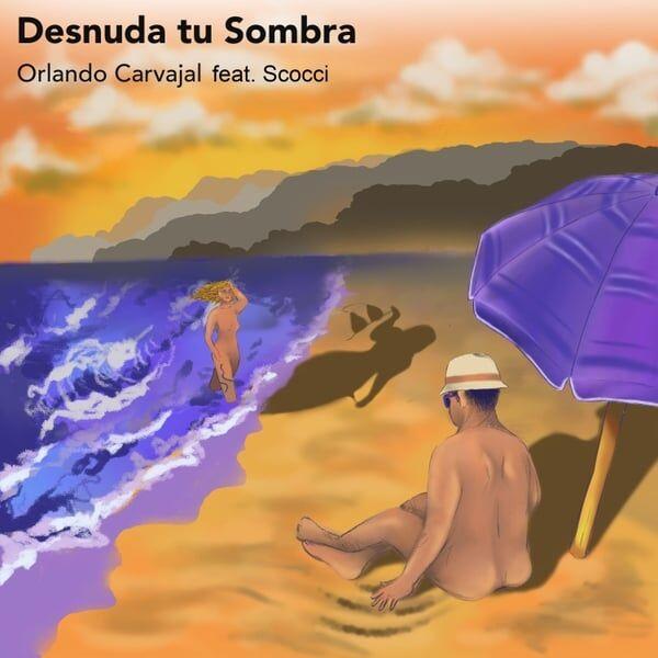Cover art for Desnuda Tu Sombra