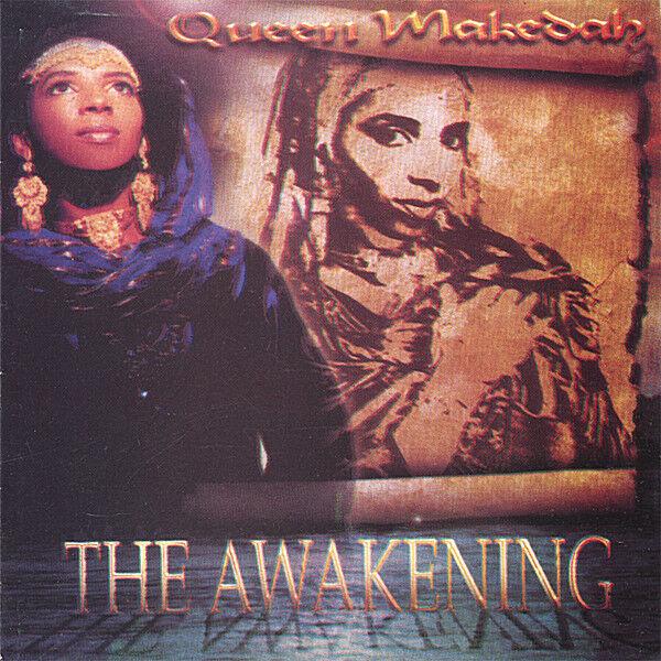Cover art for The Awakening
