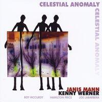 Celestial Anomaly