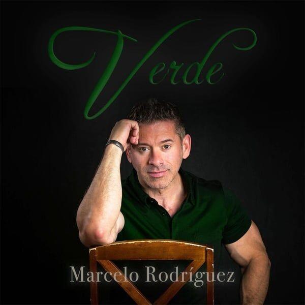 Cover art for Verde