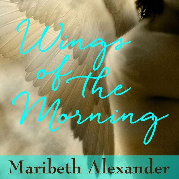 Cover art for Wings of the Morning