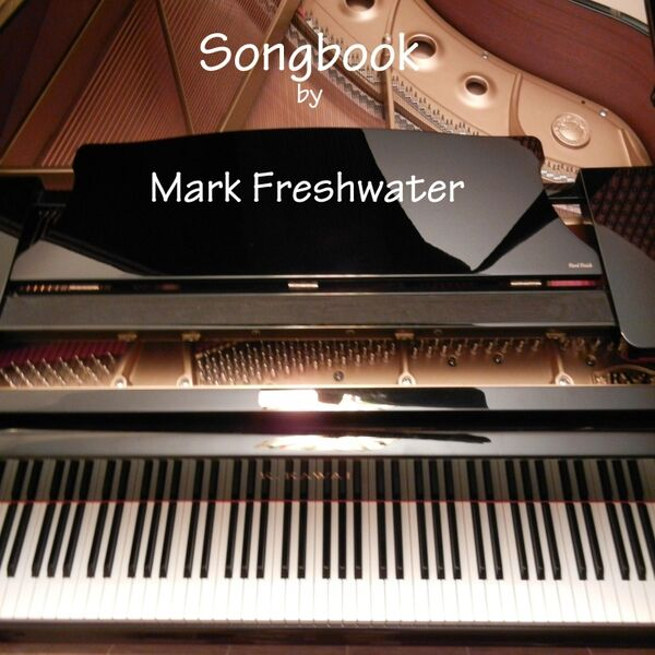Cover art for Songbook