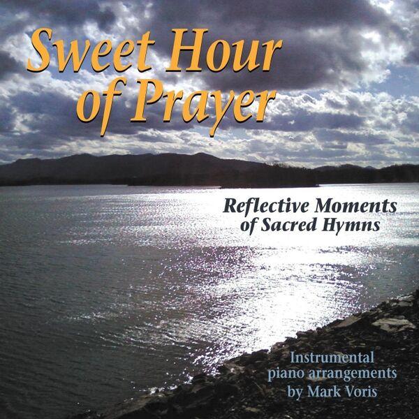 Cover art for Sweet Hour of Prayer