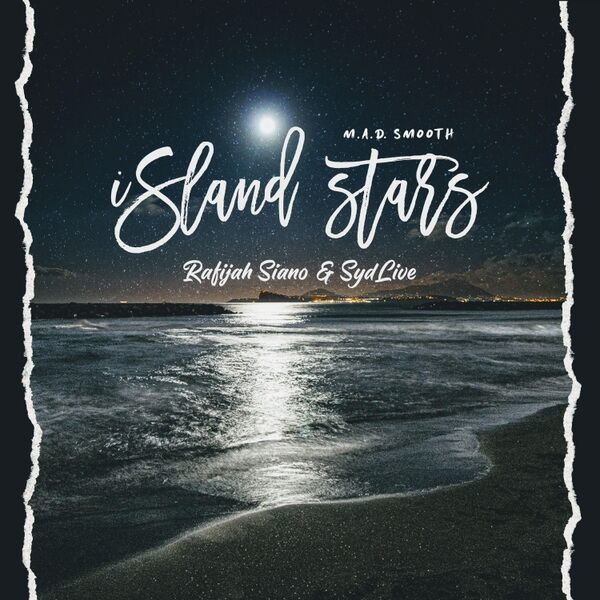 Cover art for Island Stars