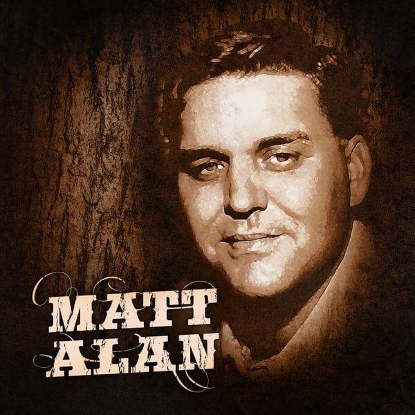Cover art for Matt Alan