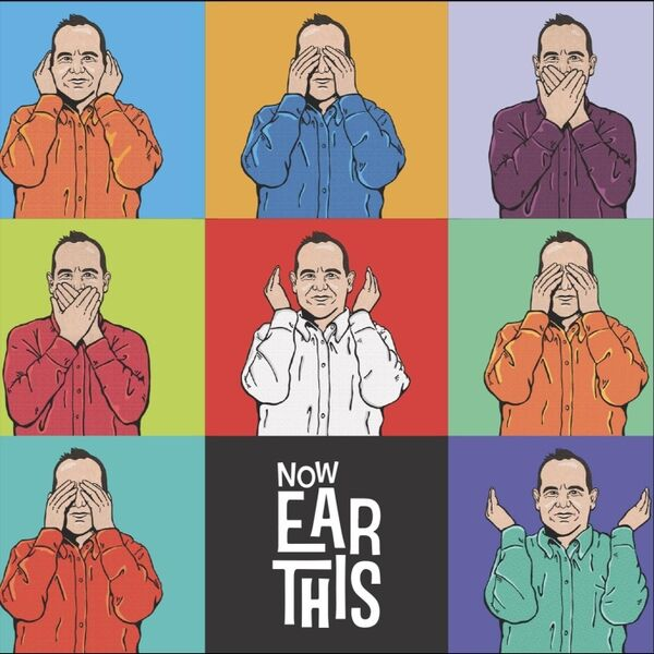 Cover art for Now Ear This