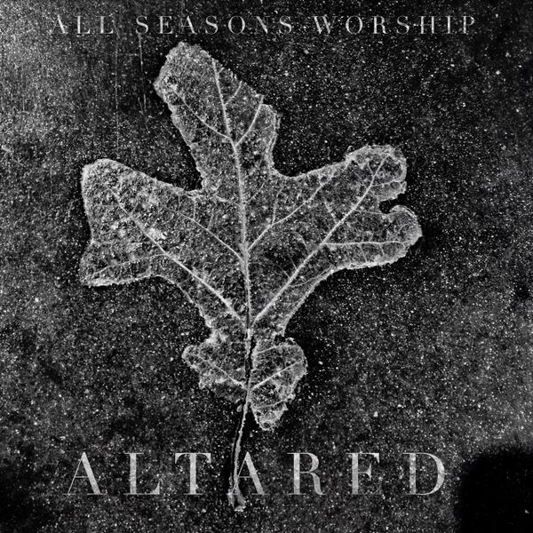 Cover art for Altared