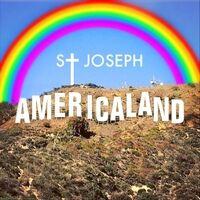Americaland - EP