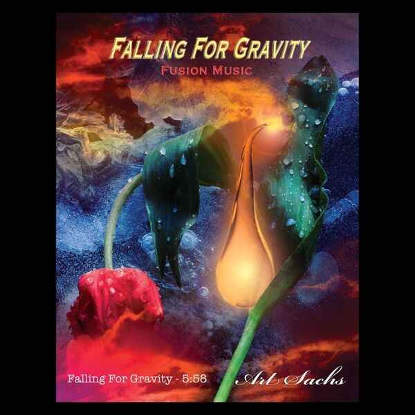 Cover art for Falling for Gravity