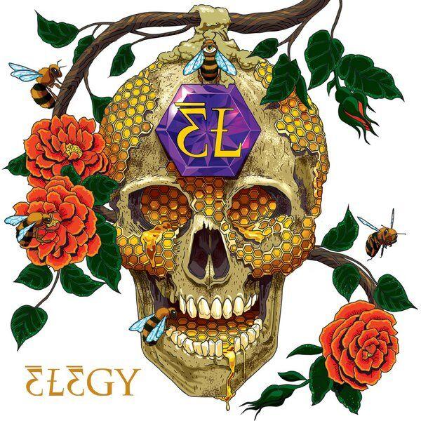 Cover art for Elegy