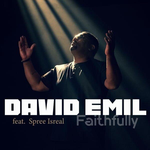 Cover art for Faithfully