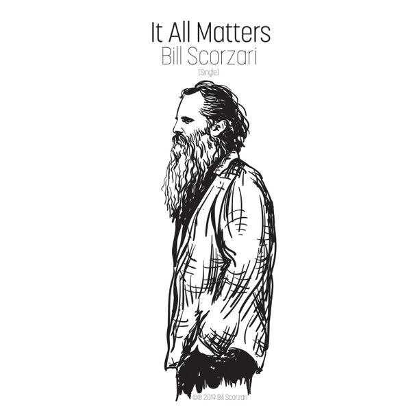 Cover art for It All Matters