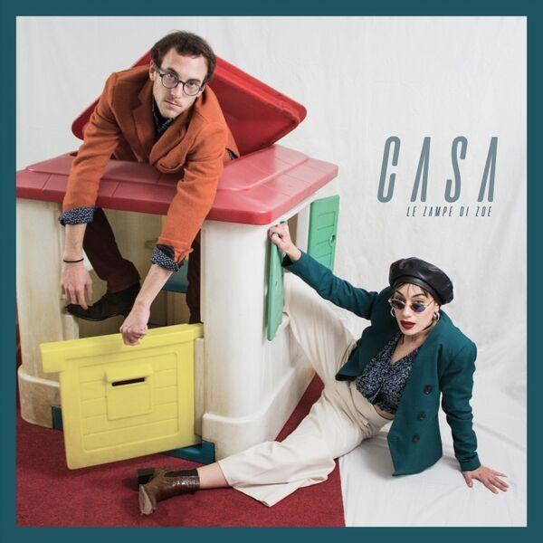 Cover art for Casa