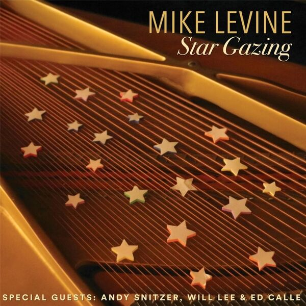 Cover art for Star Gazing