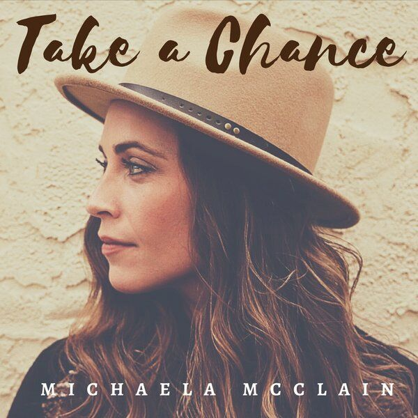 Cover art for Take a Chance
