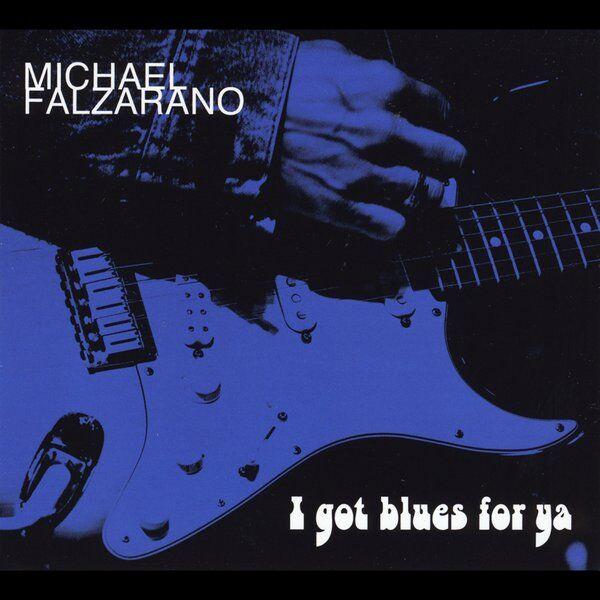 Cover art for I Got Blues for Ya