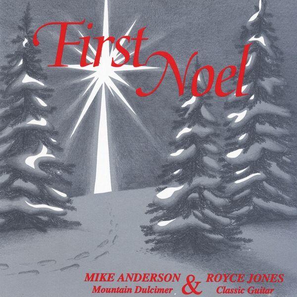 Cover art for First Noel