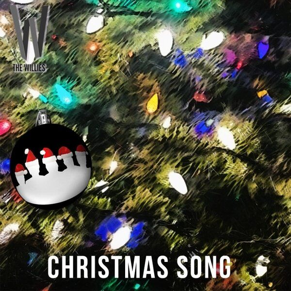 Cover art for Christmas Song
