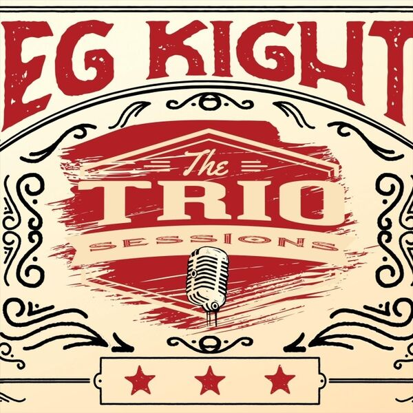 Cover art for The Trio Sessions