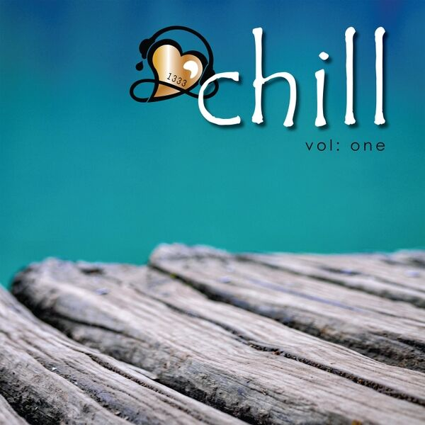 Cover art for Chill, Vol. 1