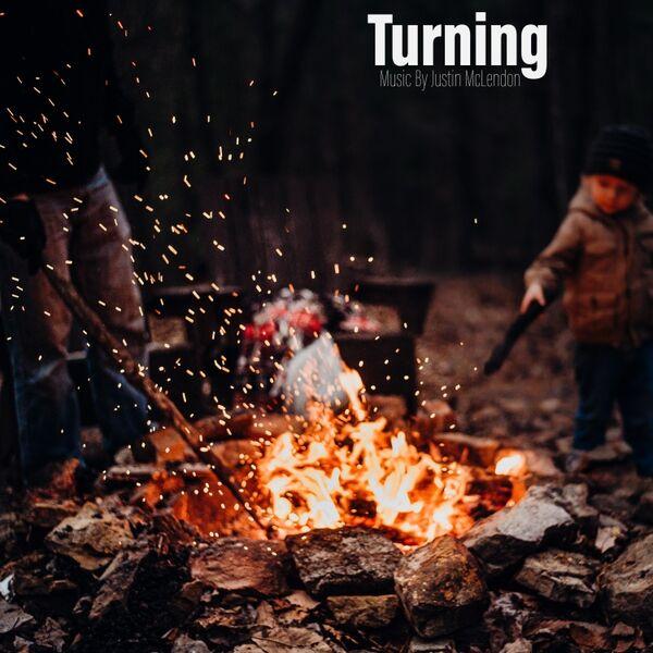 Cover art for Turning