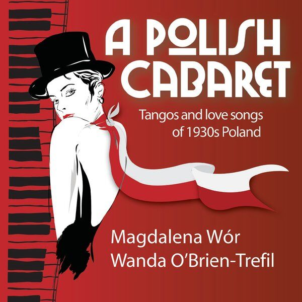 Cover art for A Polish Cabaret