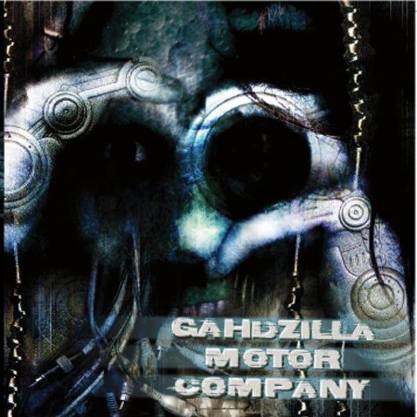 Cover art for Gahdzilla Motor Company