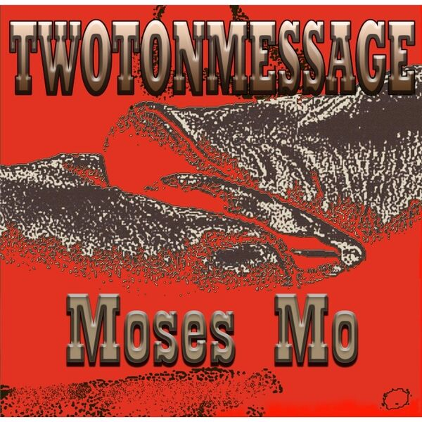 Cover art for Two Ton Message