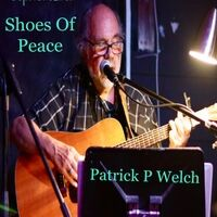 Shoes of Peace
