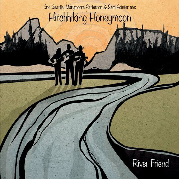 Cover art for River Friend