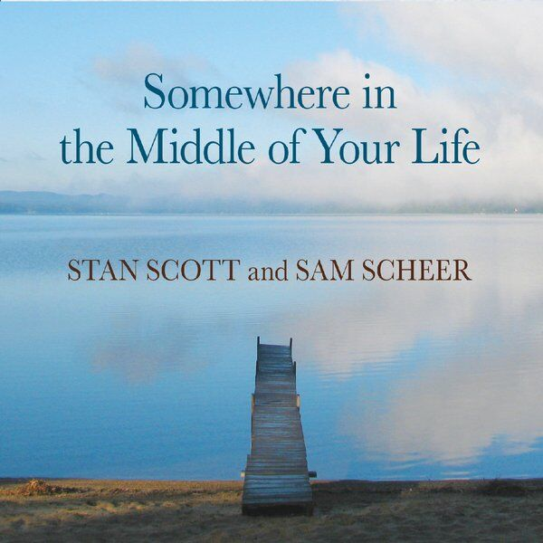 Cover art for Somewhere in the Middle of Your Life