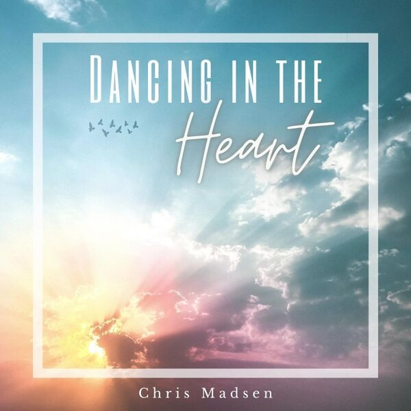 Cover art for Dancing in the Heart