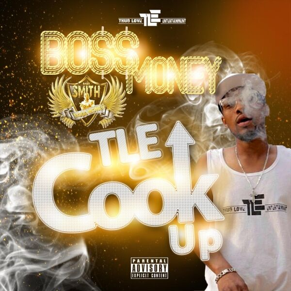 Cover art for Tle Cook Up