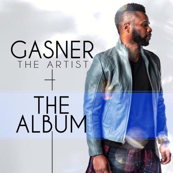 Cover art for Gasner the Artist