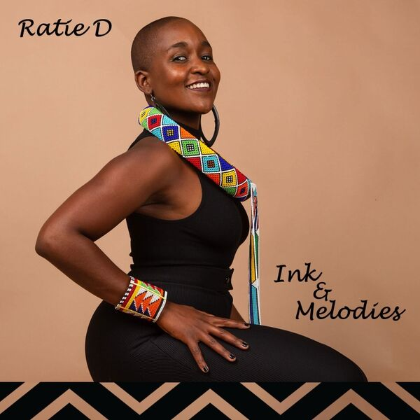 Cover art for Ink & Melodies