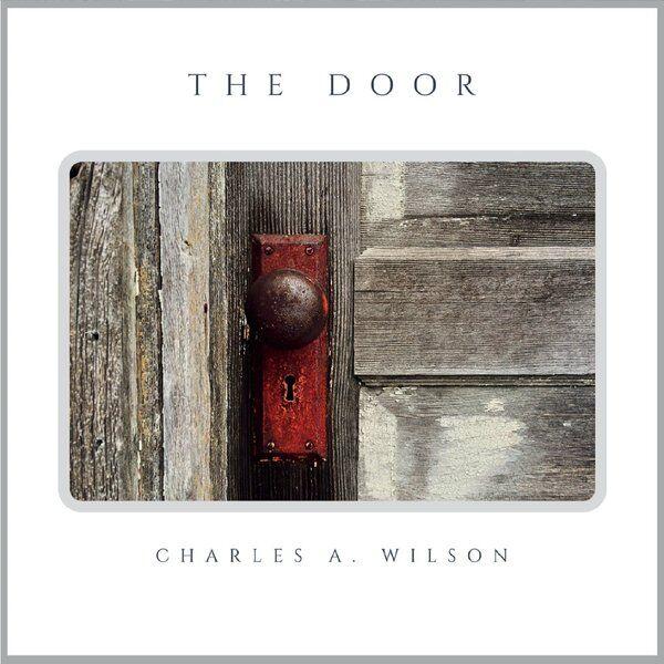 Cover art for The Door