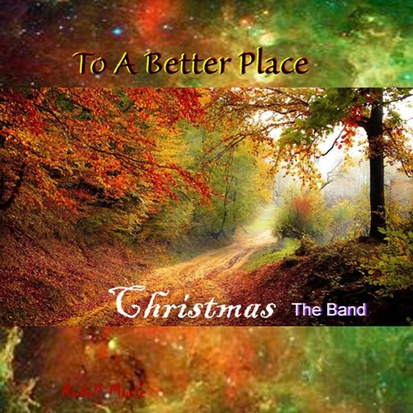 Cover art for To a Better Place