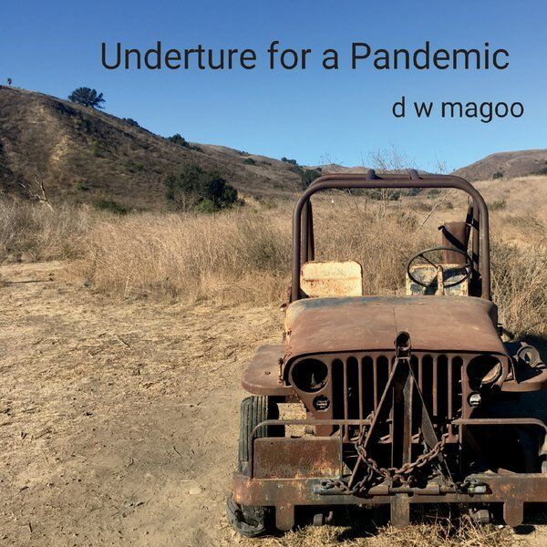 Cover art for Underture for a Pandemic