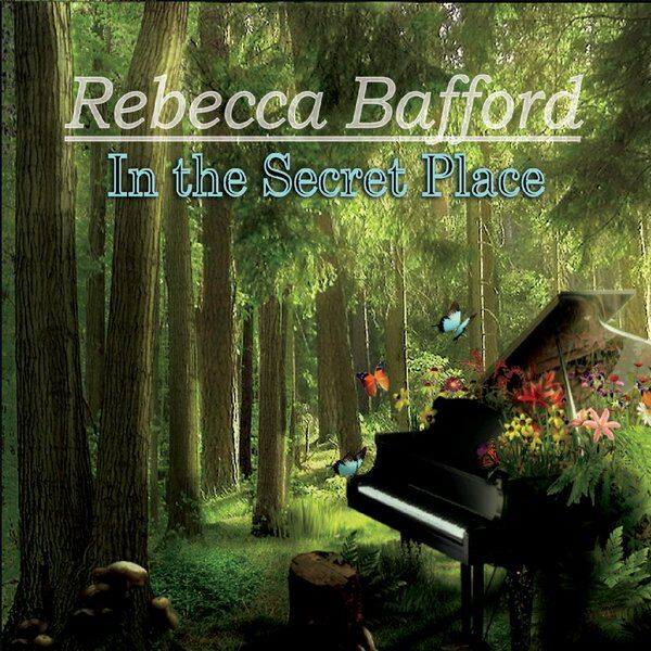 Cover art for In the Secret Place