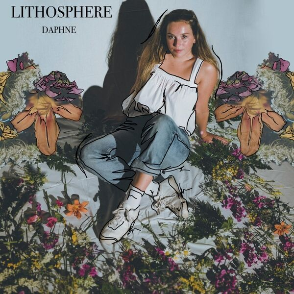 Cover art for Lithosphere